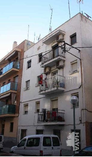 Piso en venta en Tarragona, Tarragona, Calle Quatre, 54.288 €, 4 habitaciones, 1 baño, 93 m2