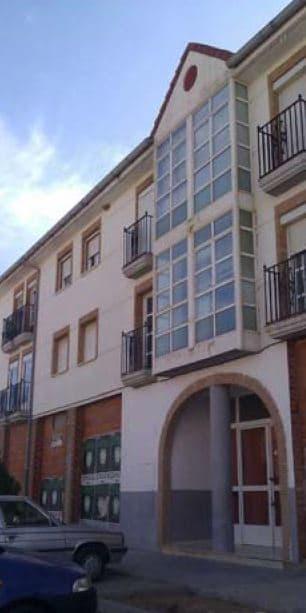 Piso en venta en Horcajo de Santiago, Cuenca, Carretera Cabezamesada, 61.449 €, 3 habitaciones, 2 baños, 114 m2