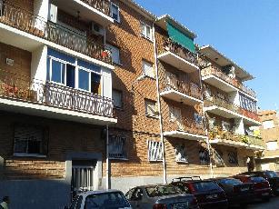 Piso en venta en Azuqueca de Henares, Guadalajara, Calle Toledo, 98.805 €, 3 habitaciones, 1 baño, 84 m2