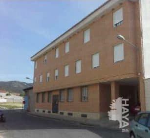 Piso en venta en Villarrubia de los Ojos, Ciudad Real, Calle Palencia, 36.600 €, 2 habitaciones, 1 baño, 77 m2