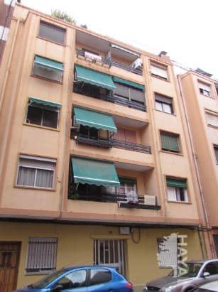 Piso en venta en Burjassot, Valencia, Calle Maestro Giner, 102.000 €, 4 habitaciones, 1 baño, 104 m2