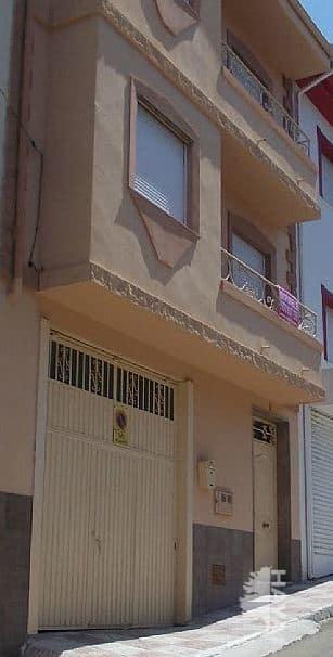 Casa en venta en Los Villares, Jaén, Calle Justo Mullor, 129.008 €, 3 habitaciones, 1 baño, 279 m2