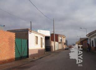 Industrial en venta en Malagón, Ciudad Real, Calle San Rafael, 86.920 €, 377 m2