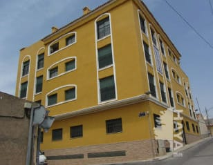 Piso en venta en Murcia, Murcia, Calle Baleares, 93.717 €, 3 habitaciones, 2 baños, 111 m2