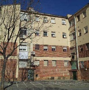 Piso en venta en Barri Fortuny, Reus, Tarragona, Calle Extremadura, 24.195 €, 3 habitaciones, 1 baño, 46 m2