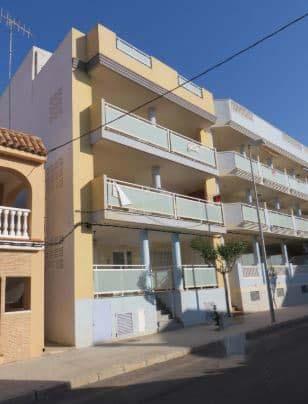 Piso en venta en Chilches/xilxes, Castellón, Calle Cerezo, 71.800 €, 3 habitaciones, 1 baño, 88 m2