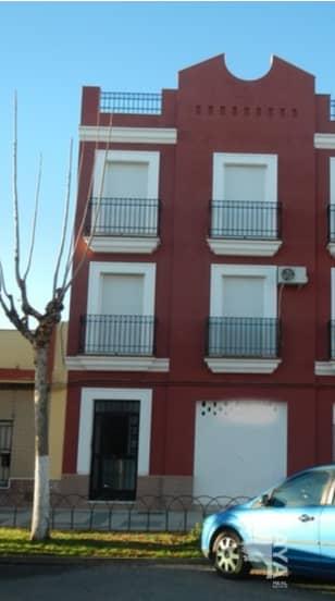 Piso en venta en Brenes, Sevilla, Paseo Jose Fernandez Vega, 96.600 €, 1 baño, 105 m2