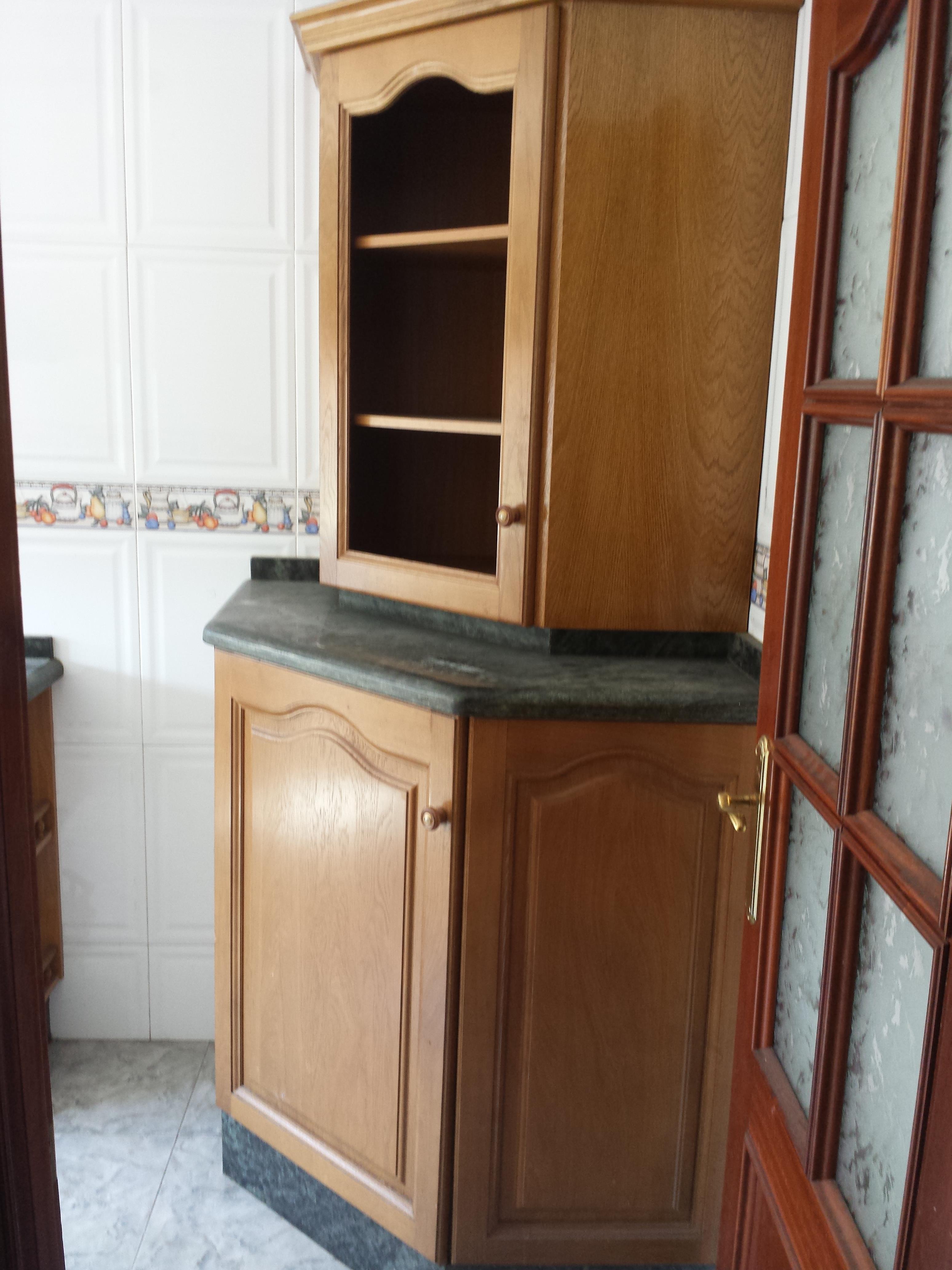 Piso en venta en Langreo, Asturias, Calle Maestro Lorenzo Medina, 31.000 €, 2 habitaciones, 1 baño, 82 m2