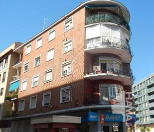Piso en venta en Barrio de Santa Maria, Talavera de la Reina, Toledo, Avenida Pio Xii, 41.370 €, 3 habitaciones, 1 baño, 89 m2