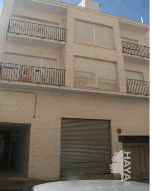 Piso en venta en Villena, Alicante, Calle Gil Osorio, 72.000 €, 3 habitaciones, 1 baño, 124 m2
