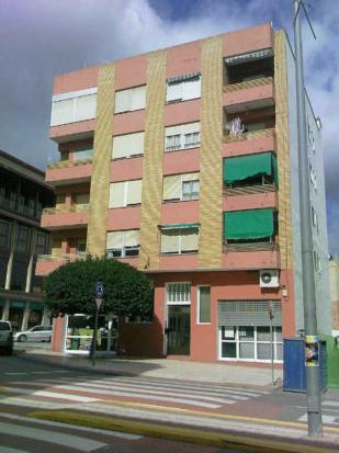 Piso en venta en Segorbe, Castellón, Calle España, 46.900 €, 4 habitaciones, 2 baños, 118 m2