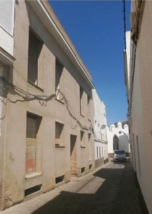 Piso en venta en Rota, Cádiz, Calle Fermin Salvochea, 529.200 €, 1 habitación, 1 baño, 44 m2