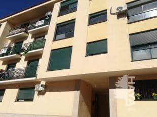 Piso en venta en Faura, Faura, Valencia, Calle Rubau, 104.000 €, 2 habitaciones, 1 baño, 118 m2