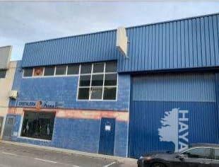 Industrial en venta en Grupo Colonia Carmaday, la Vall D`uixó, Castellón, Calle Polígono Industrial Vernitxa, 108.000 €, 2 m2