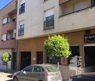 Parking en venta en Mancha Real, Jaén, Calle Marcos Cubillo, 7.000 €, 30 m2