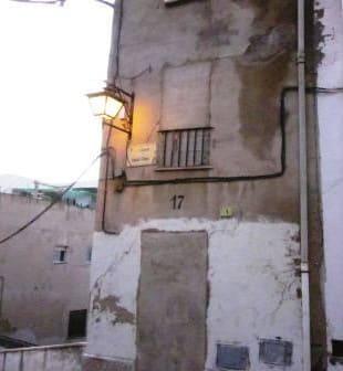 Piso en venta en Tortosa, Tarragona, Calle Santa Clara, 16.931 €, 3 habitaciones, 1 baño, 79 m2