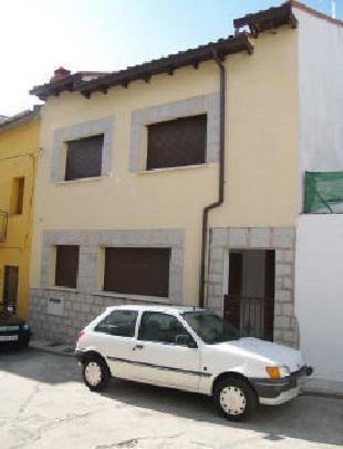 Piso en venta en Sotillo de la Adrada, Sotillo de la Adrada, Ávila, Calle Santa Teresa, 45.100 €, 2 habitaciones, 1 baño, 57 m2