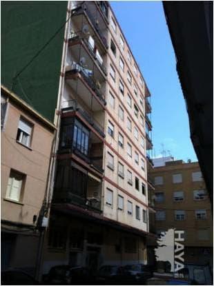 Piso en venta en Callosa de Segura, Alicante, Calle Jose Canales Cascales, 39.400 €, 1 baño, 71 m2