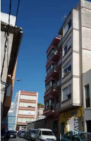 Piso en venta en Pego, Alicante, Calle Llavador, 46.000 €, 3 habitaciones, 1 baño, 129 m2