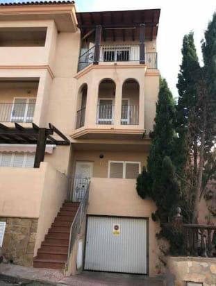 Piso en venta en Palomares, Cuevas del Almanzora, Almería, Calle la Brisas, 108.000 €, 2 habitaciones, 1 baño, 82 m2