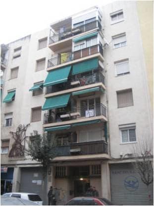 Piso en venta en Barri Fortuny, Reus, Tarragona, Calle Escultor Rocamora, 46.100 €, 3 habitaciones, 1 baño, 70 m2
