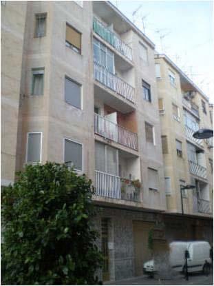 Piso en venta en Aspe, Alicante, Calle Madrid, 46.300 €, 3 habitaciones, 1 baño, 81 m2