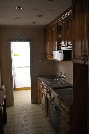 Piso en venta en Sabadell, Barcelona, Calle Magi Colet, 145.000 €, 4 habitaciones, 1 baño, 89 m2