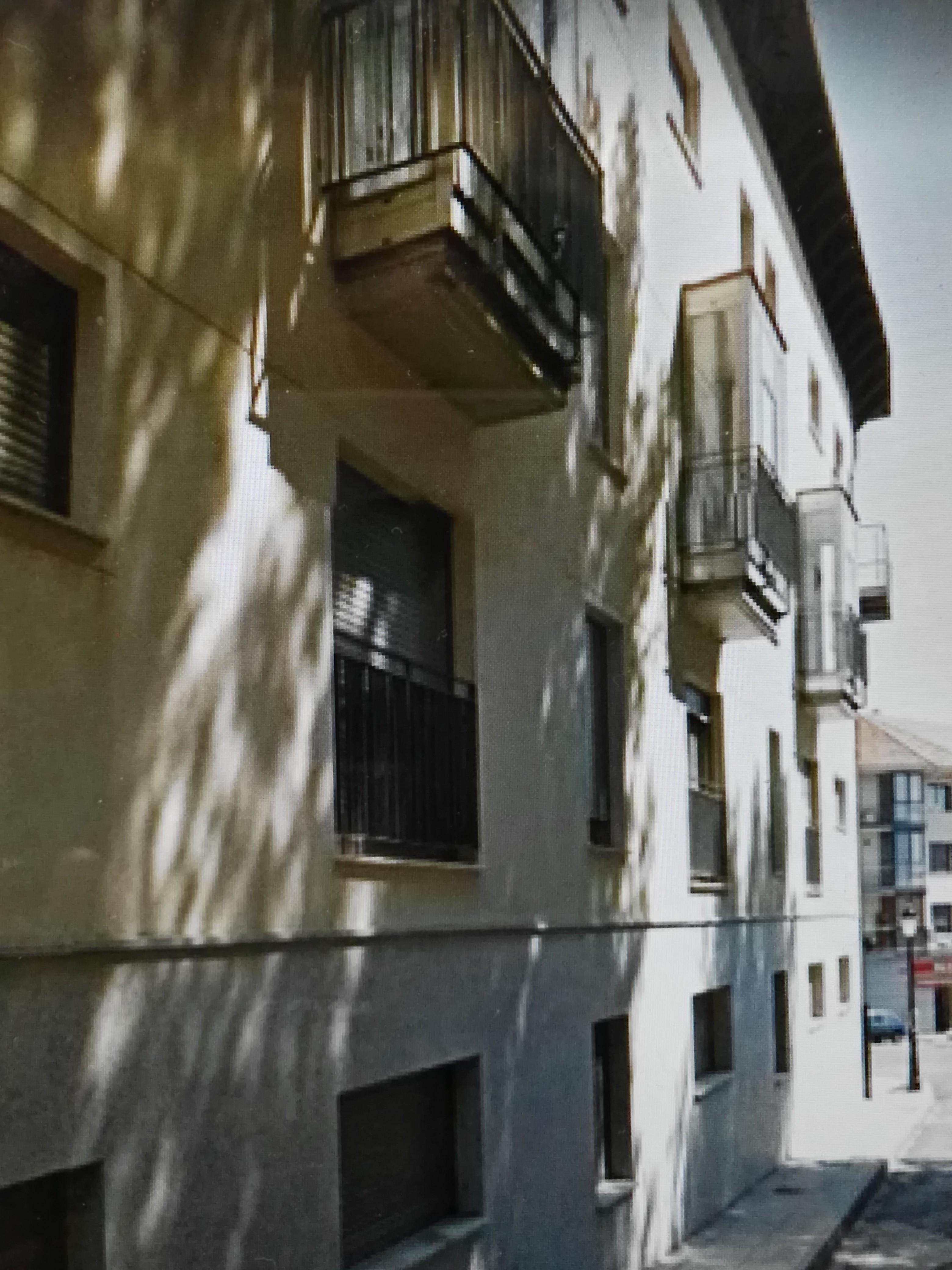 Piso en venta en El Barraco, El Barraco, Ávila, Calle El Chorito, 53.000 €, 3 habitaciones, 1 baño, 73 m2