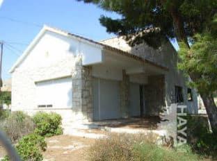 Casa en venta en El Campello, Alicante, Avenida Amerador, 291.939 €, 4 habitaciones, 2 baños, 254 m2