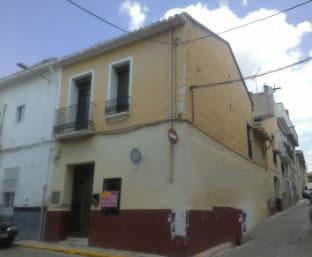 Casa en venta en Pedralba, Pedralba, Valencia, Calle Aparisi Guijarro, 80.910 €, 4 habitaciones, 6 baños, 186 m2