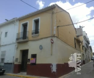 Casa en venta en Pedralba, Valencia, Calle Aparisi Guijarro, 80.715 €, 4 habitaciones, 6 baños, 186 m2