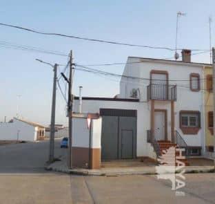 Casa en venta en Mota del Cuervo, Cuenca, Calle Miro, 99.700 €, 4 habitaciones, 1 baño, 167 m2