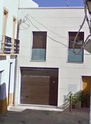 Piso en venta en Canjáyar, Almería, Calle Forte, 58.800 €, 2 habitaciones, 1 baño, 83 m2