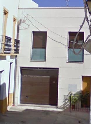 Piso en venta en Canjáyar, Almería, Calle Forte, 39.100 €, 2 habitaciones, 1 baño, 78 m2