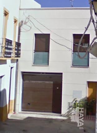 Piso en venta en Canjáyar, Almería, Calle Forte, 67.800 €, 2 habitaciones, 1 baño, 101 m2