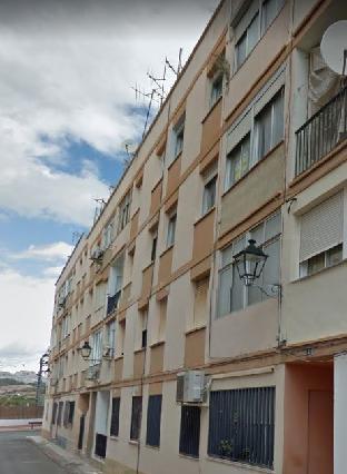 Piso en venta en Chilches/xilxes, Castellón, Calle Juan Montoliu, 25.300 €, 3 habitaciones, 1 baño, 74 m2