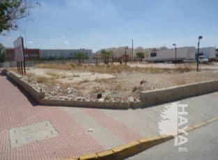 Suelo en venta en Las Torres de Cotillas, Murcia, Avenida Oltra Moltó, 417.000 €, 1518 m2