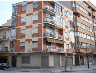 Piso en venta en Albacete, Albacete, Calle Lope de Vega, 52.260 €, 3 habitaciones, 1 baño, 79 m2
