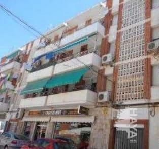 Piso en venta en Alhama de Murcia, Murcia, Calle Menendez Y Pelayo, 27.100 €, 3 habitaciones, 1 baño, 86 m2