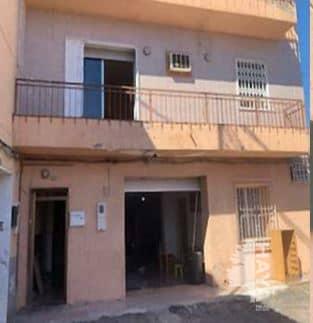 Piso en venta en Pedanía de los Dolores, Murcia, Murcia, Calle Carioca, 146.000 €, 3 habitaciones, 1 baño, 254 m2