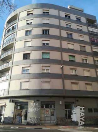 Piso en venta en Sagunto/sagunt, Valencia, Avenida Sants de la Pedra, 61.200 €, 3 habitaciones, 2 baños, 75 m2