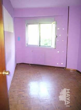 Piso en venta en Fontiñas, Lugo, Lugo, Calle Ronda Das Fontiñas, 97.100 €, 3 habitaciones, 2 baños, 89 m2