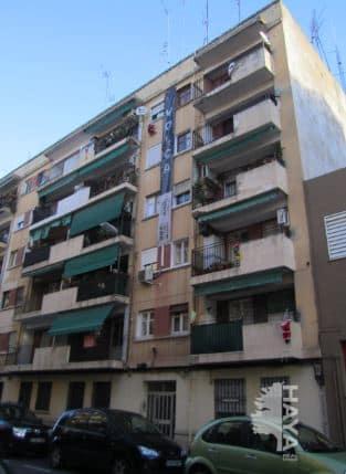 Piso en venta en Valencia, Valencia, Calle Camino Moncada, 53.000 €, 3 habitaciones, 1 baño, 80 m2
