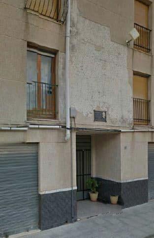 Piso en venta en La Romana, Novelda, Alicante, Calle Doctor Perez Lopez, 64.800 €, 3 habitaciones, 1 baño, 106 m2