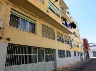 Piso en venta en Amposta, Tarragona, Calle Valladolid, 19.312 €, 3 habitaciones, 1 baño, 73 m2