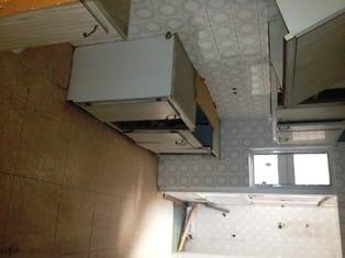 Piso en venta en Barri Fortuny, Reus, Tarragona, Calle Escultor Rocamora, 61.980 €, 3 habitaciones, 1 baño, 73 m2