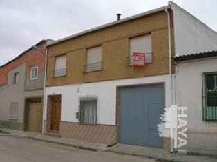 Casa en venta en Tomelloso, Ciudad Real, Calle Jose Alcazar, 100.200 €, 3 habitaciones, 2 baños, 328 m2