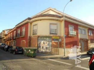 Trastero en venta en Daimiel, Ciudad Real, Calle Huertas, 1.486 €, 4 m2