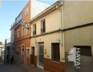 Casa en venta en El Llano de Bullas, Bullas, Murcia, Calle Tejera, 48.756 €, 1 habitación, 1 baño, 98 m2