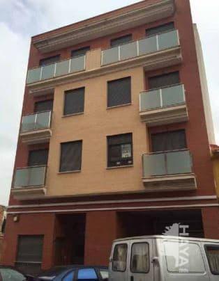 Piso en venta en Murcia, Murcia, Calle Gloria, 76.067 €, 2 habitaciones, 1 baño, 71 m2